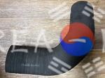 Патрубок радиатора Hyundai Aero Queen D8A D6A  25413-8A400