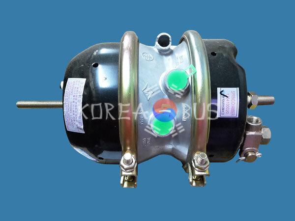 Энергоаккумулятор Daewoo Ultra Novus задний 3030 34546-01700 34546-01710