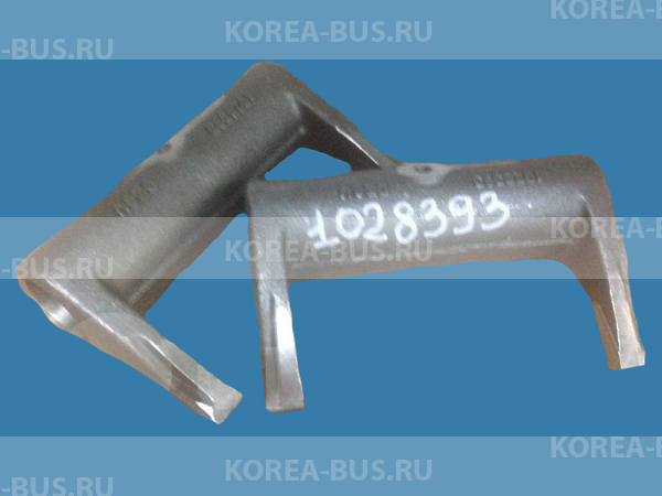 Вилка сцепления Daewoo Novus, 6x4, DV11; 1028393