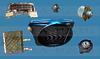 Поступление: Запчасти отопительной, охладительной системы Daewoo Ultra Novus, Hyundai HD.