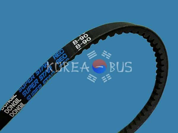 Ремень кондиционера Kia Granbird B90