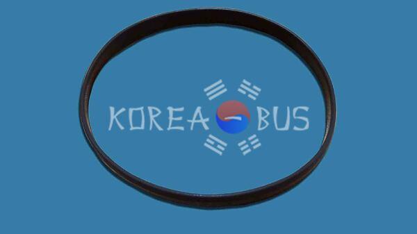 Резиновое уплотнительное кольцо Hyundai гильза D6CA 21140-84000