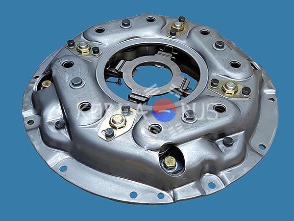 Корзина сцепления лапковая Hyundai HD170 HD270 Aero Сity D6AB D6AC D6AV D6AZ D6AU 412007D010 41200-7D010 HDC-101 VKD23428