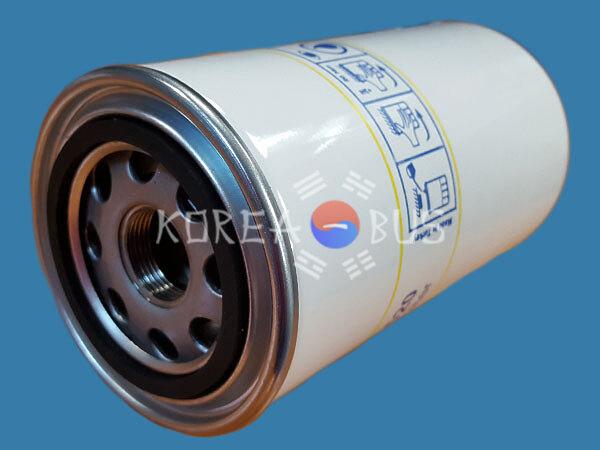 Фильтр масляный Daewoo Novus DV11 DV15 65.05510-5033 40050800037