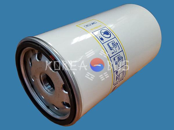 Фильтр топливный DV11 DL08 Daewoo Ultra Novus 65.12503-5033 400508-00034 40050800034