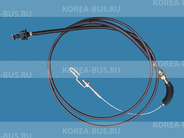Трос газа Daewoo Ultra Novus 32216-00110