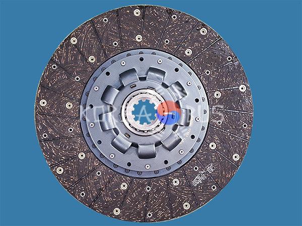 Диск сцепления Daewoo Novus DL06 33120-00390 VKD37193 VKD39736