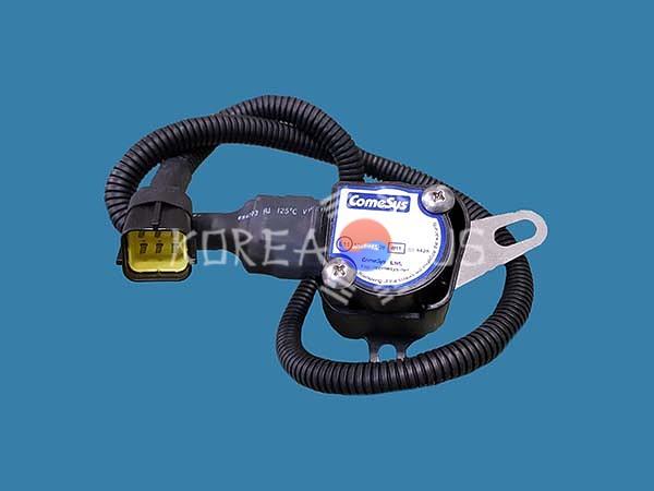 Датчик газа потенциометр DONGYANG - 38771-00130