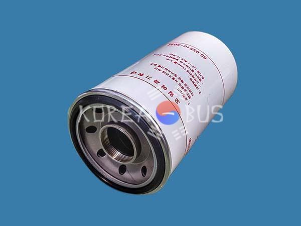 Фильтр масляный DL06 Daewoo Ultra Novus 65.05510-5032 40050800036