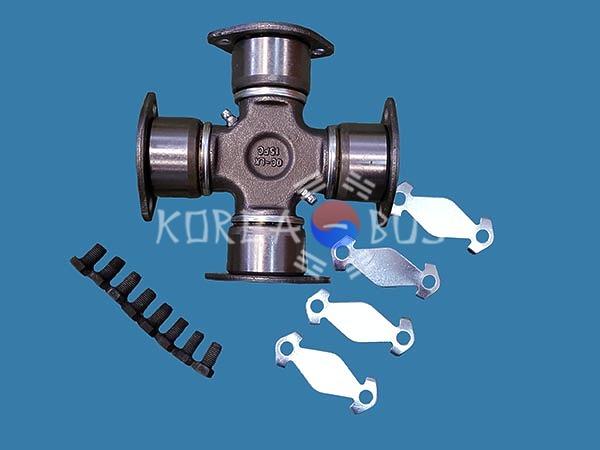 Крестовина кардана 48x149 Daewoo Ultra Novus GU-4000 TU-400 TDG20-170110