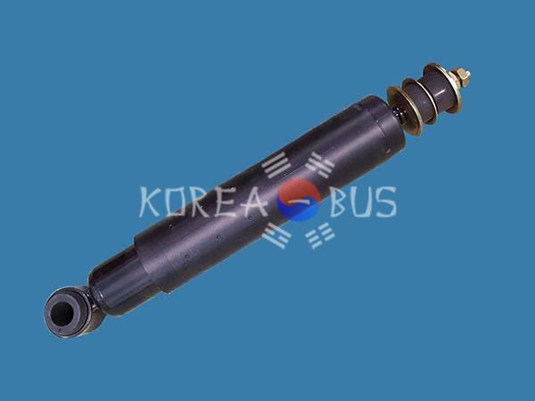 Амортизатор передний Daewoo Ultra Novus шток-ухо 26 34240-02400 34240-00200