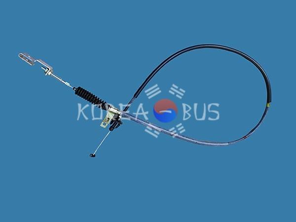 Трос газа Daewoo Ultra Novus 136 см 32216-00041