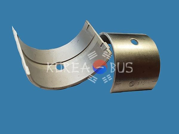 Вкладыши компрессора Kia Granbird EF750
