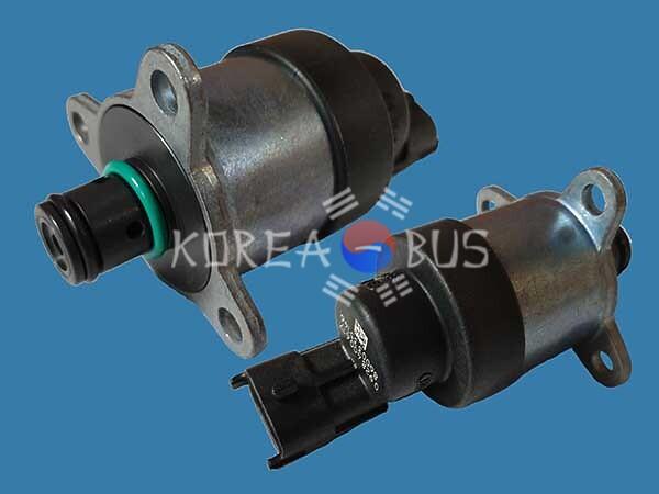 Блок дозировочный МАЗ Урал ЯМЗ-650 650.1111674 650-1111674
