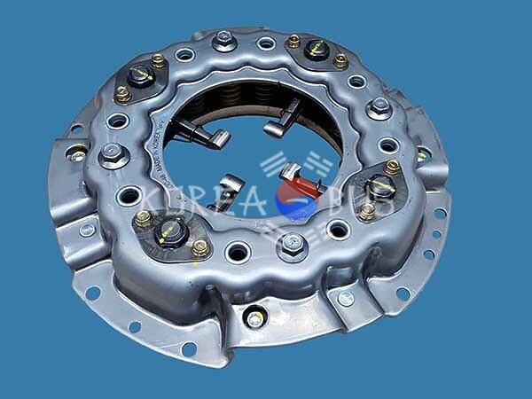 Корзина сцепления Hyundai HD120  Aero Town D6BR  диаметр 354mm 41200-55100 VKD22639 4120055100