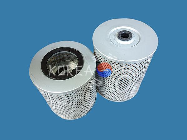 Фильтр масляный Hyundai HD170 HD270 HD450 Aero Space Kia Granbird D6AC D6AV D8AB D8AY 26316-72000 26325-83000 26325-83900 8DC-91A