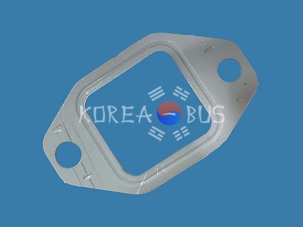 Прокладка выпускного коллектора Daewoo Ultra Novus DE12 D2366