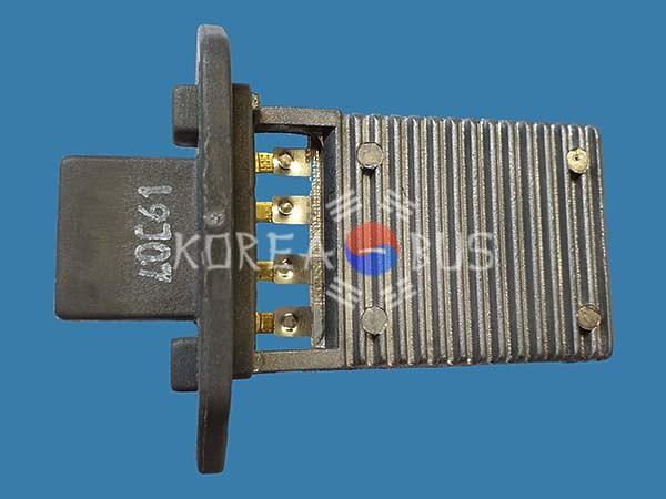 Резистор Реостат печки Daewoo Ultra Novus 38990-00070