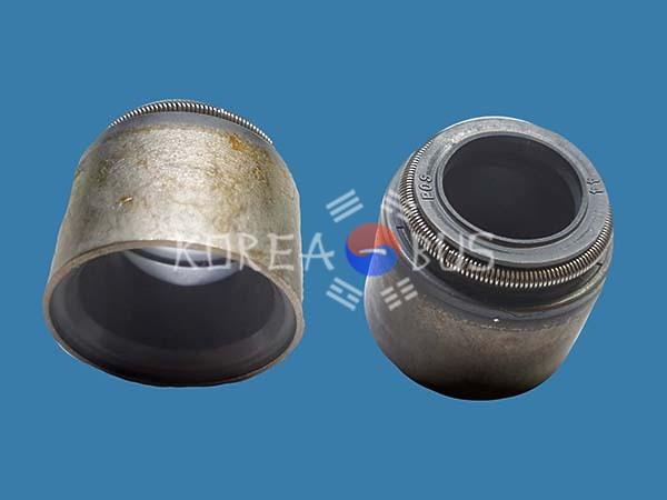 Маслосъемные колпачки Daewoo Ultra Novus DE12 DE12TI DE12TIS 65.04902-0010
