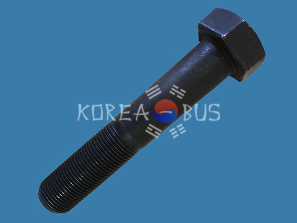Болт внутренний опорно-поворотного подшипника КМУ Soosan SCS736 736L M20 P1.5 L105x118 12.9 S307439A