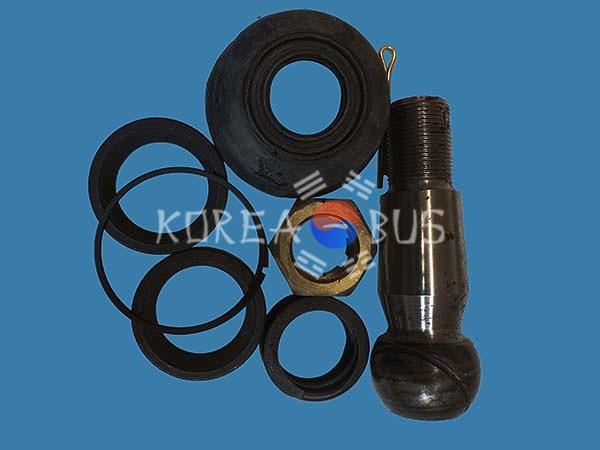 Ремонтный комплект продольной рулевой тяги длина 116mm 29x32x40 Daewoo BH115 BH116 BH117 BH120 BM090 BS106 1-36-97
