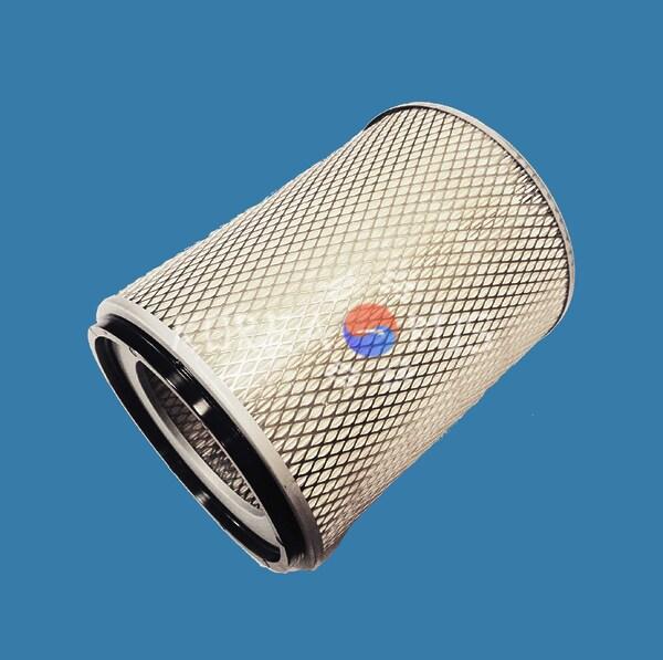 Фильтр воздушный D4DD Hyundai County-HD78 28130-5A500