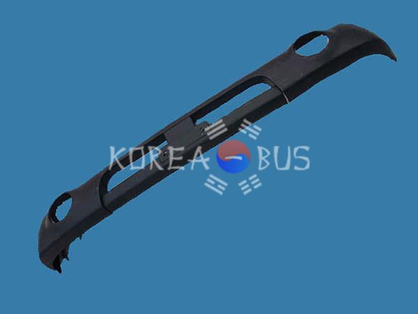 Бампер передний Hyundai HD72 HD78 86510-5K000