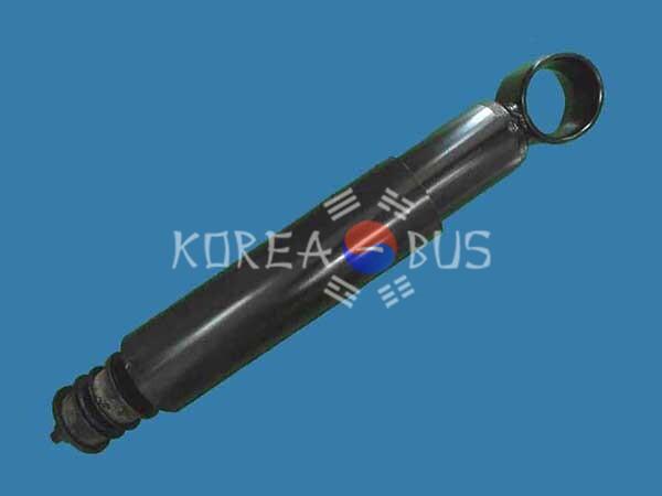 Амортизатор Hyundai HD передний, шток-ухо32; 54300-7C900