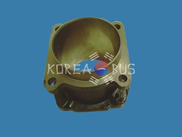 Блок цилиндров компрессора Kia Granbird EF750