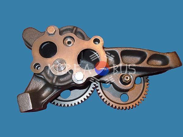 Насос масляный Hyundai D6A 26100-83000