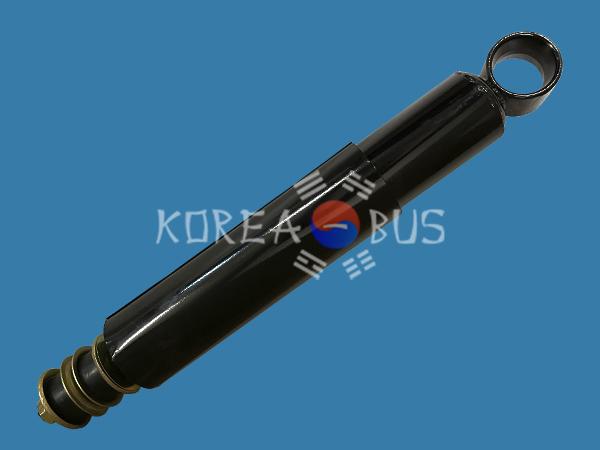 Амортизатор Daewoo Ultra Novus передний 8x4 шток ухо 26 34240-00110 3424000110