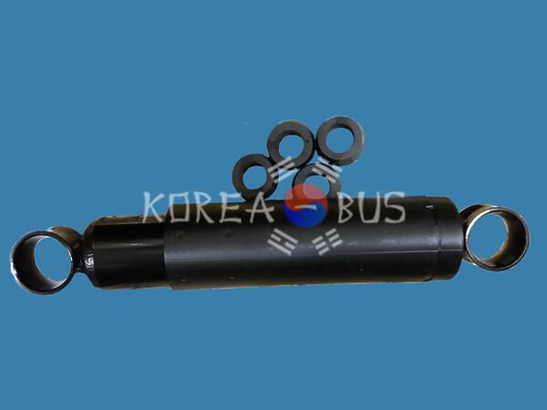Амортизатор передний Daewoo BH115 BH120 ухо26-ухо26