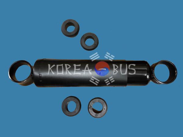 Амортизатор Daewoo BH120 передний, ухо ухо 32, 96749323-RB600F