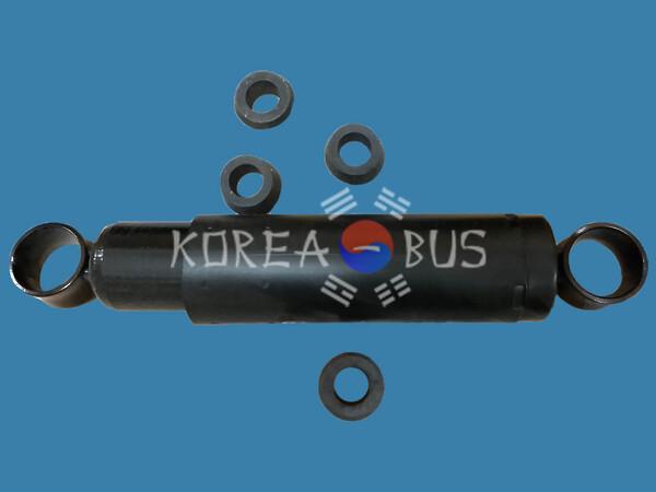Амортизатор Kia Cosmos передний, ухо26-ухо26; AM818F