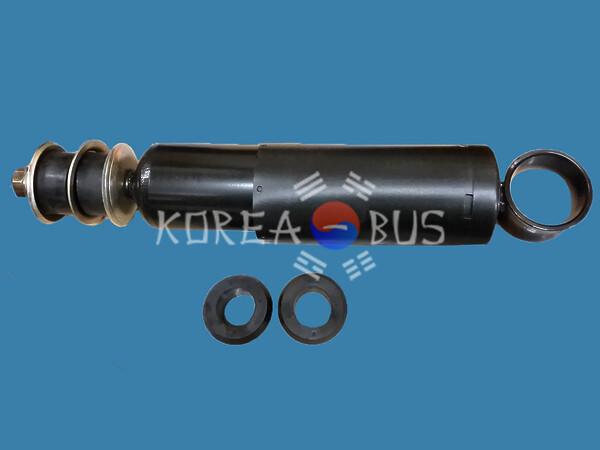 Амортизатор Kia Cosmos задний, ухо32-шток; AM818R