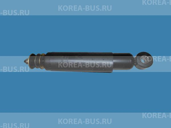 Амортизатор передний Hyundai HD 9,5T, шток-сайлентблок 26мм