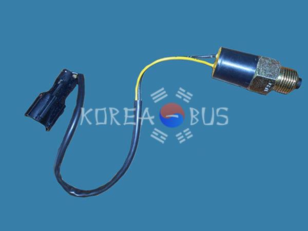 Датчик нейтральной скорости Daewoo Ultra Novus 10049463