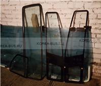 Поступление: стекла Daewoo Ultra Novus
