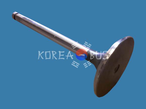 Клапан выпускной D8AB D8AY 22212-72010 8DC9