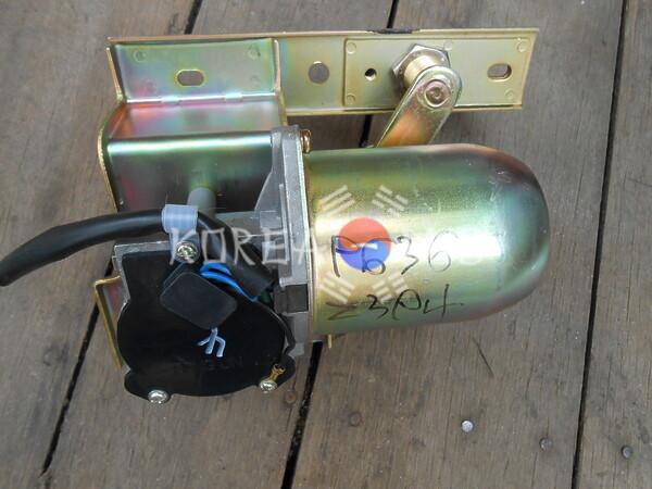 Мотор стеклоочистителя Daewoo BS106