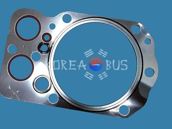 Прокладка ГБЦ Hyundai D6AB D6AV D6AC 6D22 22311-83002