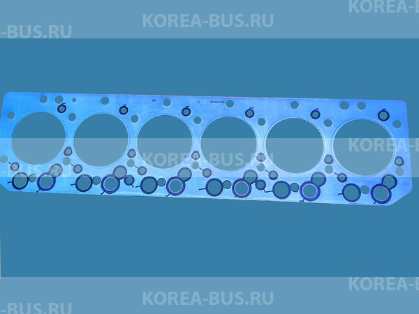 Прокладка ГБЦ Daewoo Novus DL06 65.03901-0071
