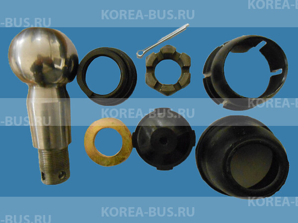 Ремонтный комплект наконечника поперечной рулевой тяги Hyundai Aero Queen 2-13-28k