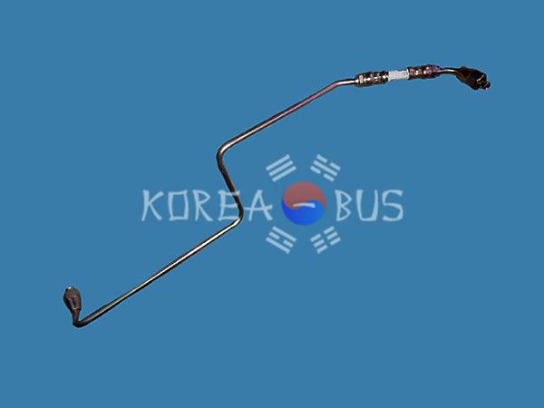 Трубка масляная Daewoo Ultra Novus DV15TIS 65.05701-6078